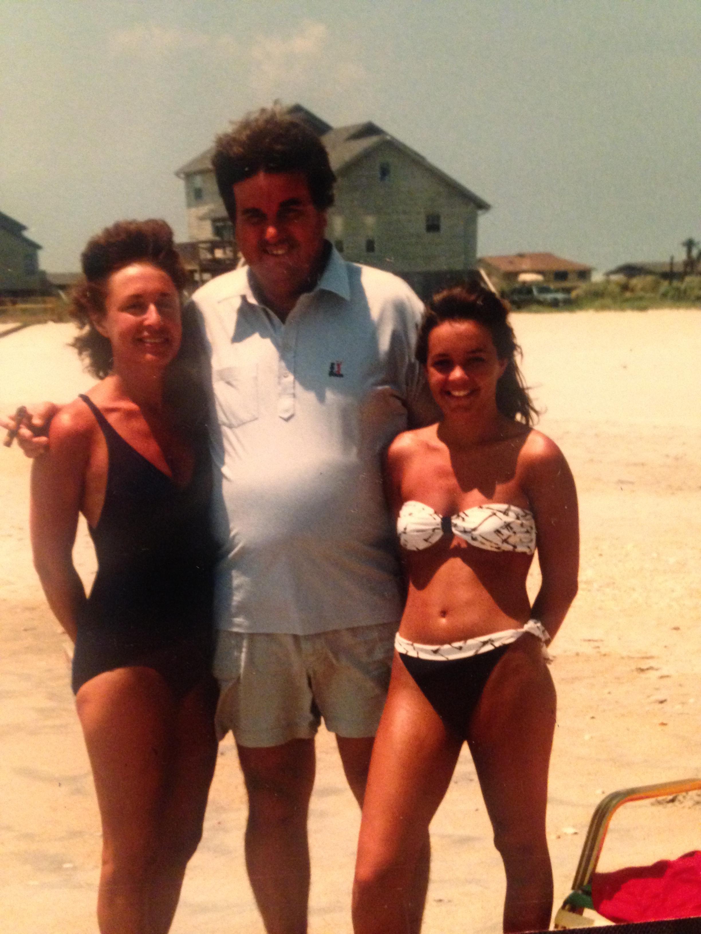 1987 Beach